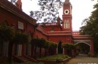 印度班加罗尔大学三大优势一览
