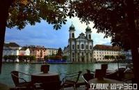 瑞士留学丨签证申请须知