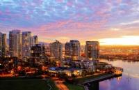 加拿大留学读研一年费用是多少