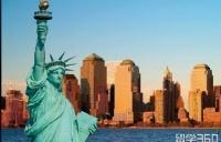 美国留学全程费用大盘点!