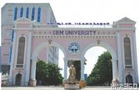 印度SRM大学IT有多强 看了就知道!
