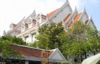 泰国农业大学排名情况好吗