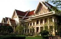 QS亚洲大学排名,泰国上榜名校!