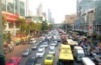 这些泰国交通常识,你应该烂熟于心!