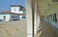 塞浦路斯大学所在地区环境优美