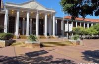 南非西开普大学学习环境极佳