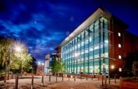 英国胡弗汉顿大学怎么样