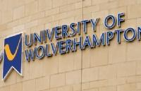 英国胡弗汉顿大学留学一年多少钱