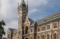 新西兰国立大学巡礼 | 奥塔哥大学