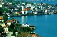 瑞士酒管名校丨SHMS瑞士酒店管理大学校