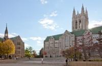 波士顿学院排名及研究生录取条件