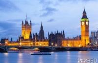 留学英国,你不可错过的几个地方!