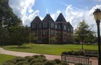 我为什么选择路易斯安那理工大学?