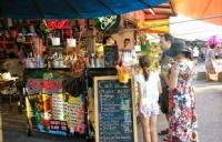 想在泰国过上小资生活,一个月得花多少钱?