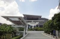 林国荣创意科技大学设施完善