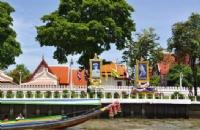 泰国湄南河大学专业设置说明