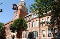 伦敦城市大学院系设置