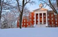 申请威顿堡大学,你就是奖学金候选者名单学生之一
