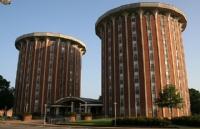 位于德州最古老城镇上的斯蒂芬奥斯汀州立大学,了解一下!