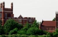 嘀嘀嘀,给你推荐一个院校―圣格里高利大学!