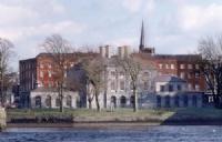 爱尔兰就业率最高的大学――利莫瑞克大学
