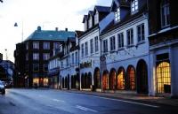 申请丹麦留学的基本条件