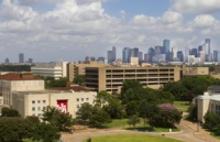 去休斯敦大学本科怎么样
