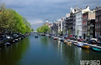 荷兰留学你需要注意的事项!