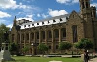 南昆士兰大学住宿