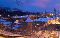 瑞士蒙特勒酒店工商管理大学入学要求