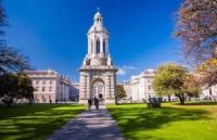 都柏林大学----满足你所有留学幻想的高端学府