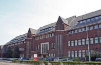 荷兰南方大学排名