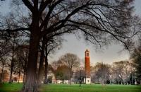 美国50州各州最难进大学!申请难度大PK!