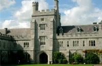 爱尔兰年度最佳大学-国立科克大学