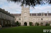 科克大学-爱尔兰最古老的大学之一