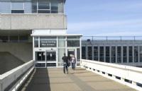 西苏格兰大学学校优势