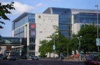 阿尔斯特大学专业设置