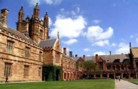 西澳大学毕业生起薪