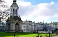 都柏林圣三一学院再度登顶欧洲大学之最