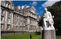 爱尔兰都柏林大学圣三一学院申请指南