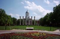 密苏里大学哥伦比亚分校博士回国就业