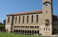 GPA不占优势成功申请澳洲八大之一的西澳大学