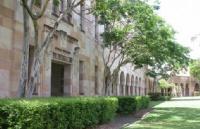 放弃本专业选择教育学,成功入读澳洲昆士兰大学