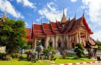 去泰国留学生活费要准备多少才够?