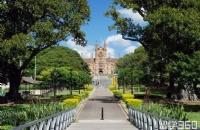 安排!2019澳洲八大硕士申请攻略!