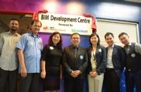 由于INTI在马来西亚教育行业的卓越声誉,Glodon选择英迪大学成为其首家海外培训中心