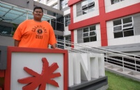 一位英迪大学电子商务毕业生,在电商饱和情况下成功创业旅程