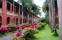 台湾大学排名2017