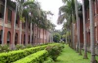 台湾大学排名