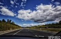 澳洲周边四大绝美公路曝光,看完才觉得在身国外!